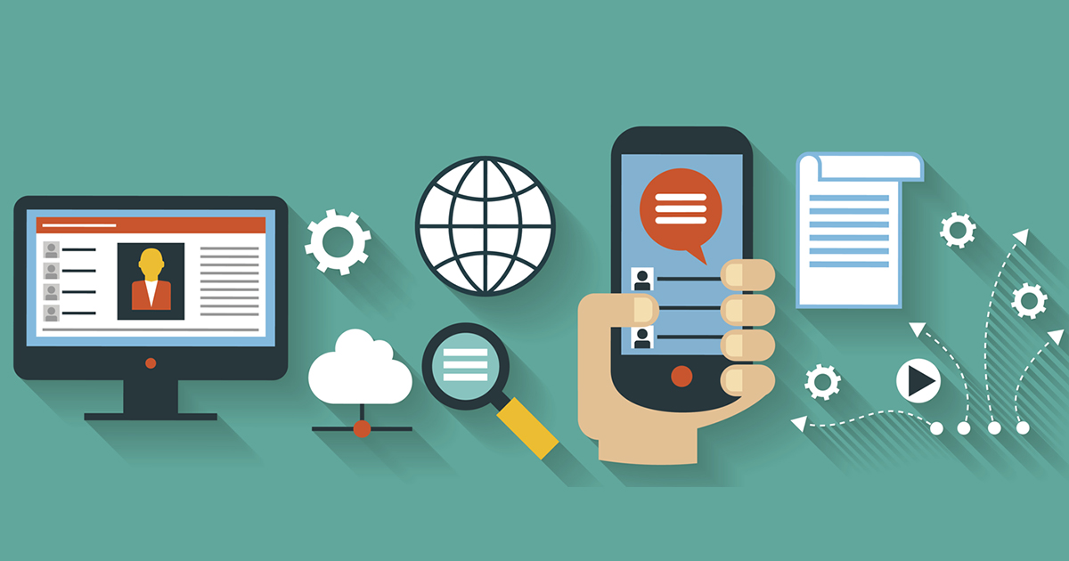 Mobile-Unified-Communications